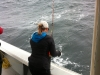 fishing for tuna off PEI